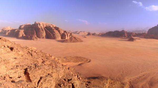 Petra: Tajomstvá antických staviteľov