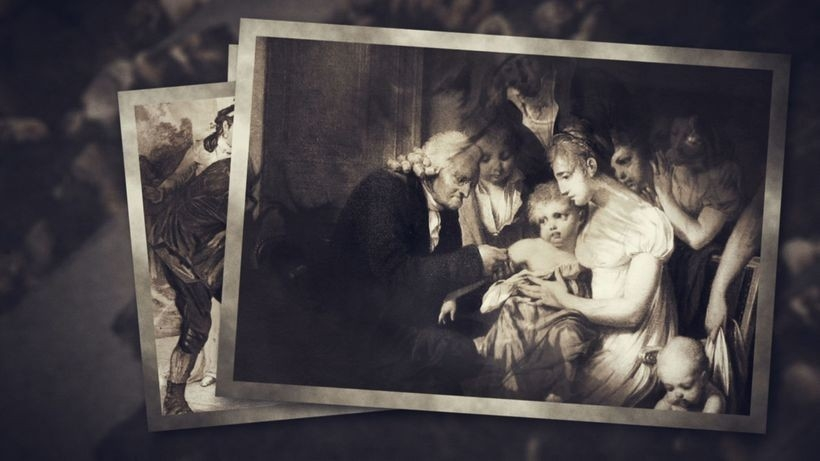 Documentary Utrpení Habsburků
