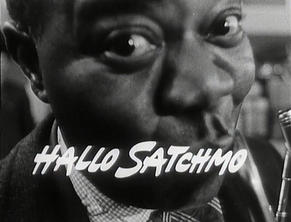 Dokument Hallo, Satchmo