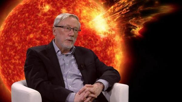 Dokument Hlubinami vesmíru s prof. Petrem Heinzelem, 2. díl