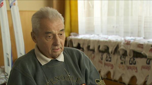 Dokument Vzkaz Jiřího Rašky