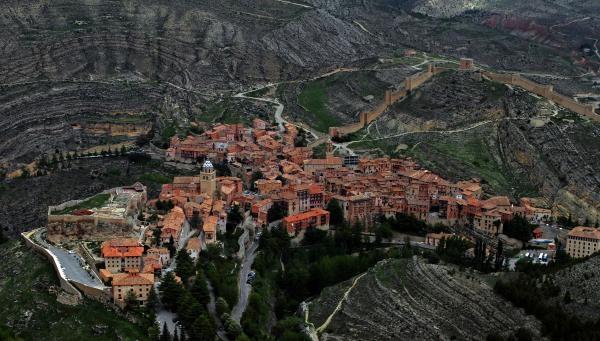 Nádherné Španělsko: Nejkrásnější města a vesnice