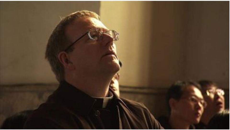 Dokument Jak věří katolíci: Cesta k jádru naší víry