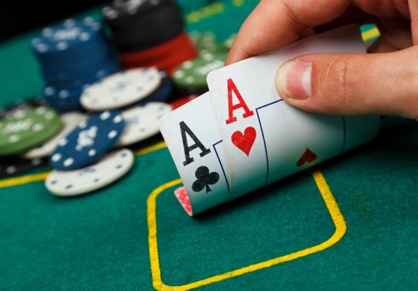 Poker: ZTO Main Event