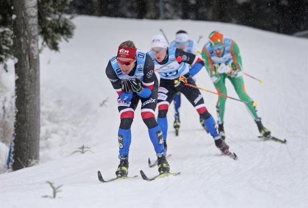 Klasické lyžování: MS 2021 Německo