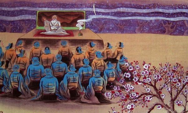 Konfuciovo dědictví a vliv