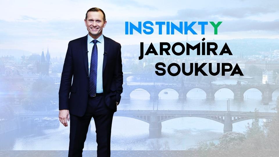 INSTINKTY Jaromíra Soukupa