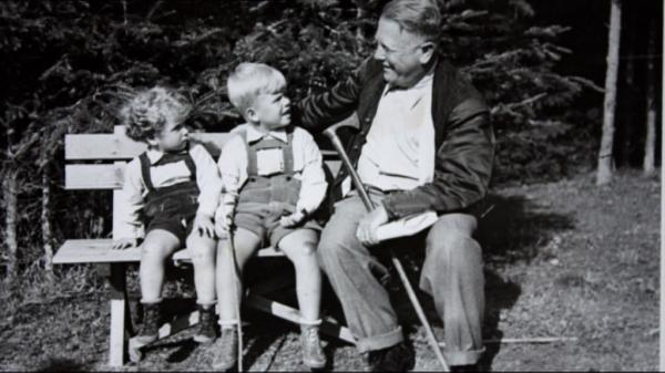Dokument Ivan Havel: Pozdní sběr