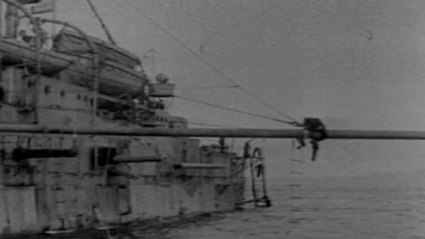 Bitevní lodě 2. světové války
