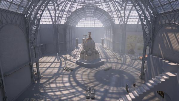 Dokument Leonardo da Vinci, všestranný umělec