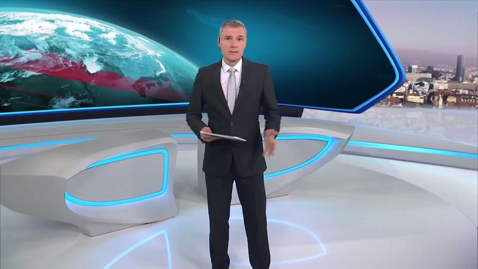 Správy RTVS