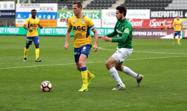 Fotbal: FK Teplice - FK Jablonec