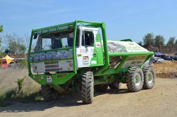 MČR v Truck trialu 2020