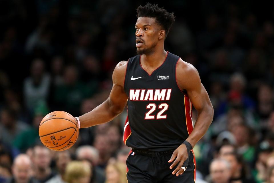 Tímy snov - Miami Heat