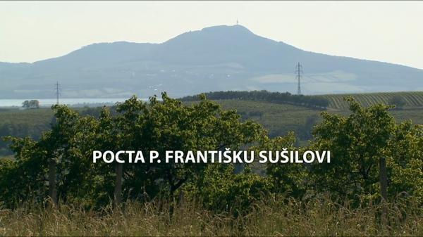 Pocta P. Františku Sušilovi