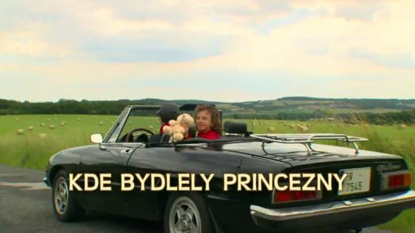 Dokument Kde bydlely princezny