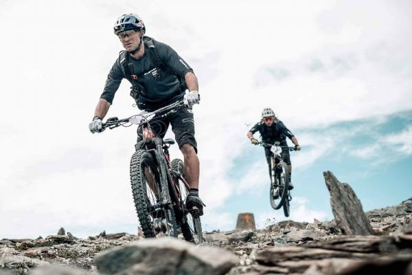 E-Bike World Tour (France)