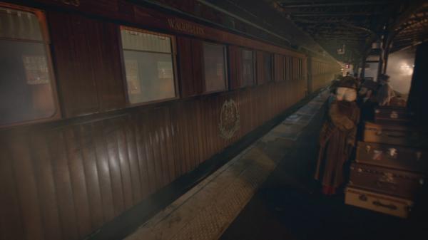 Orient Express mezi mýtem a realitou