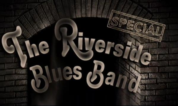 Blues ze Staré Pekárny: The Riverside Blues Band Speciál
