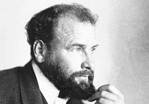 Dokument Tajemný Gustav Klimt