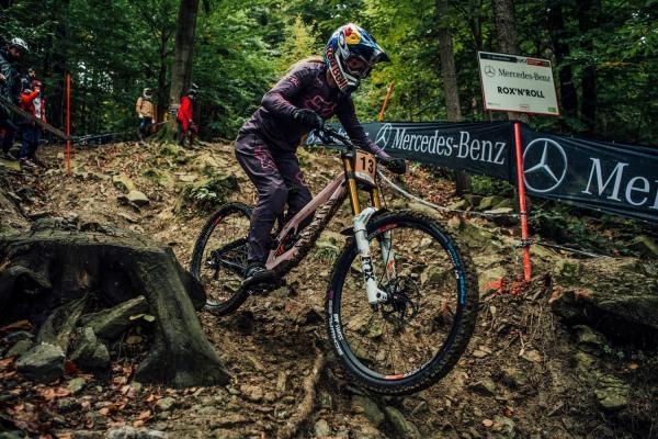 XC short track final - Lenzerheide