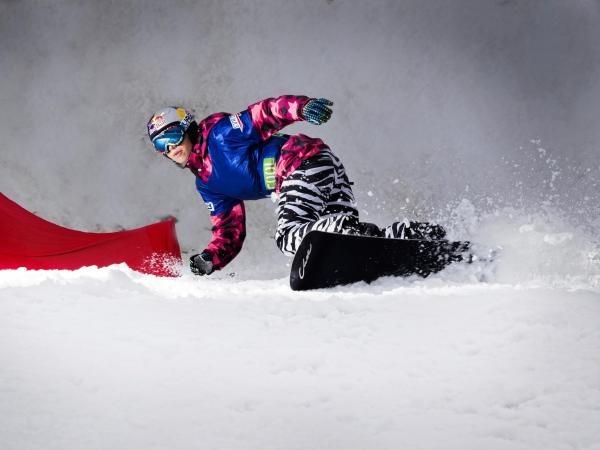 Snowboarding: SP Itálie