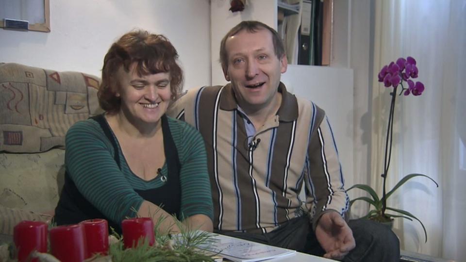 Dokument Kolčavovi aneb plánované rodičovství