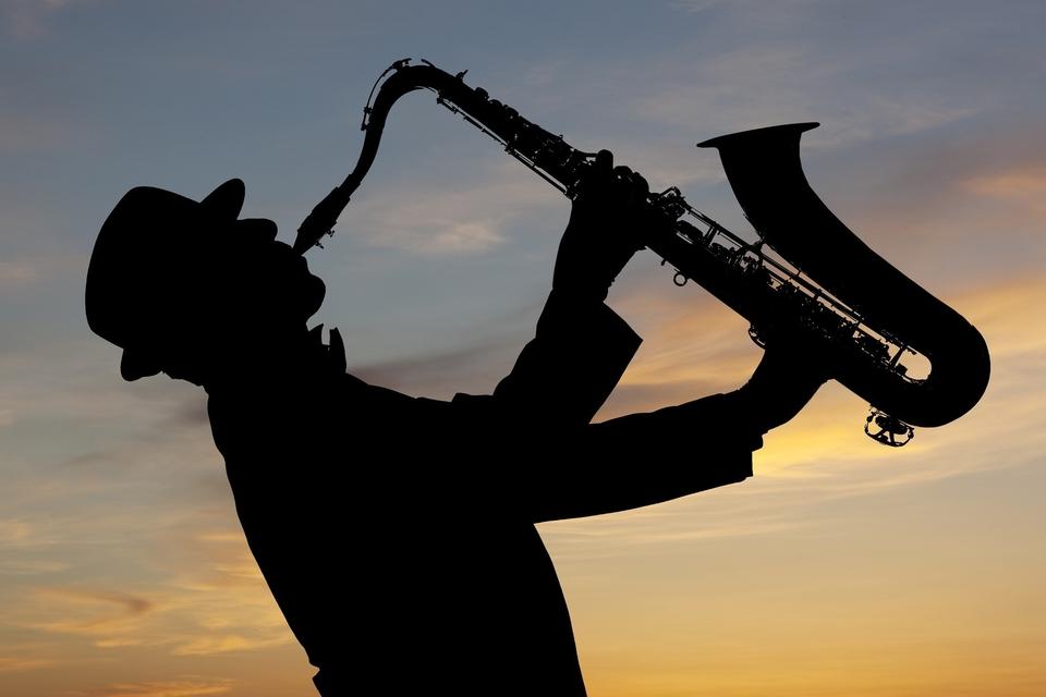 Jazz pre dvoch