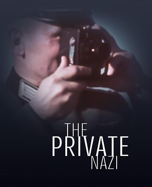 Documentary Obyčejný nacista