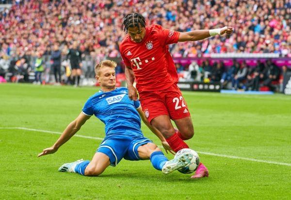 German Cup 20/21