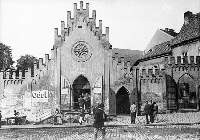 Dokument Západočeská galerie v Plzni
