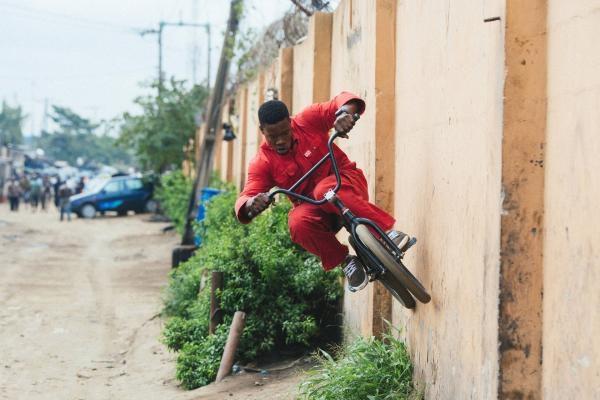 BMX Nigeria
