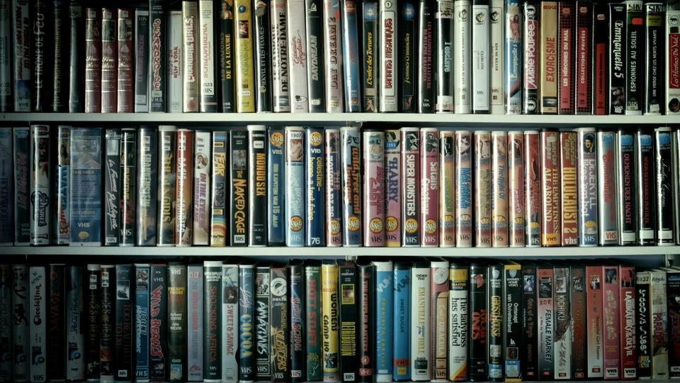 Dokument Fenomén VHS