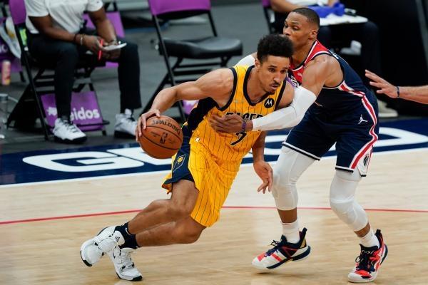Washington Wizards - Indiana Pacers