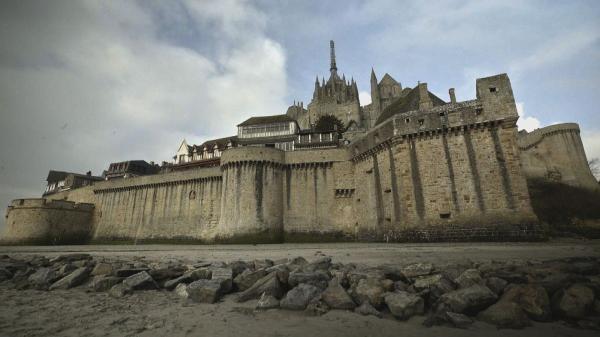 Dokument Tajemný Mont-Saint-Michel