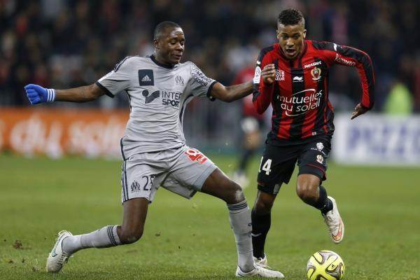 OGC Nice - Olympique Marseille