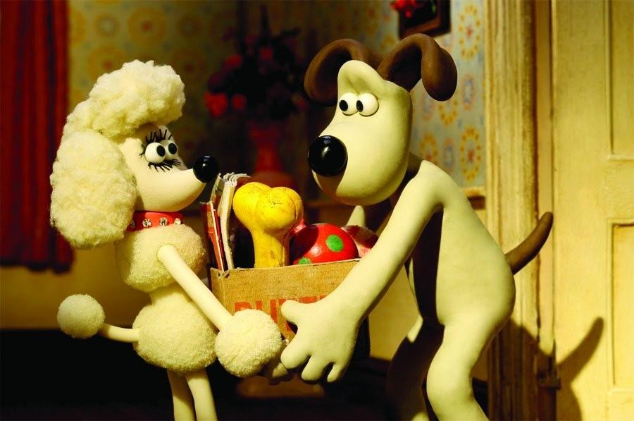 Wallace a Gromit - Otázka bochníku a smrti