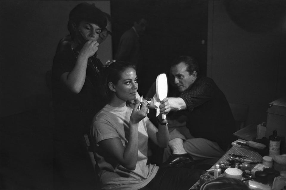 Dokument Luchino Visconti – mezi pravdou a vášní