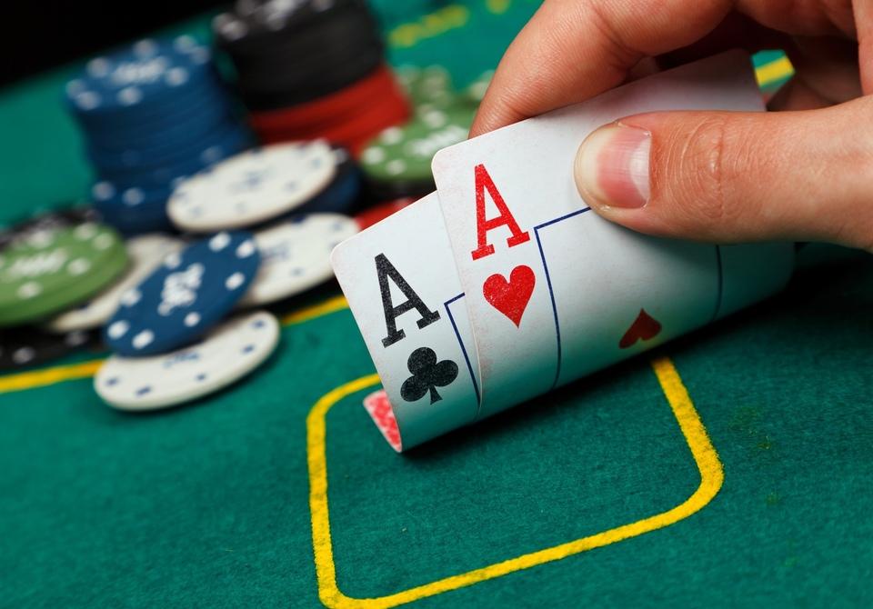 Poker: Benelux Classics