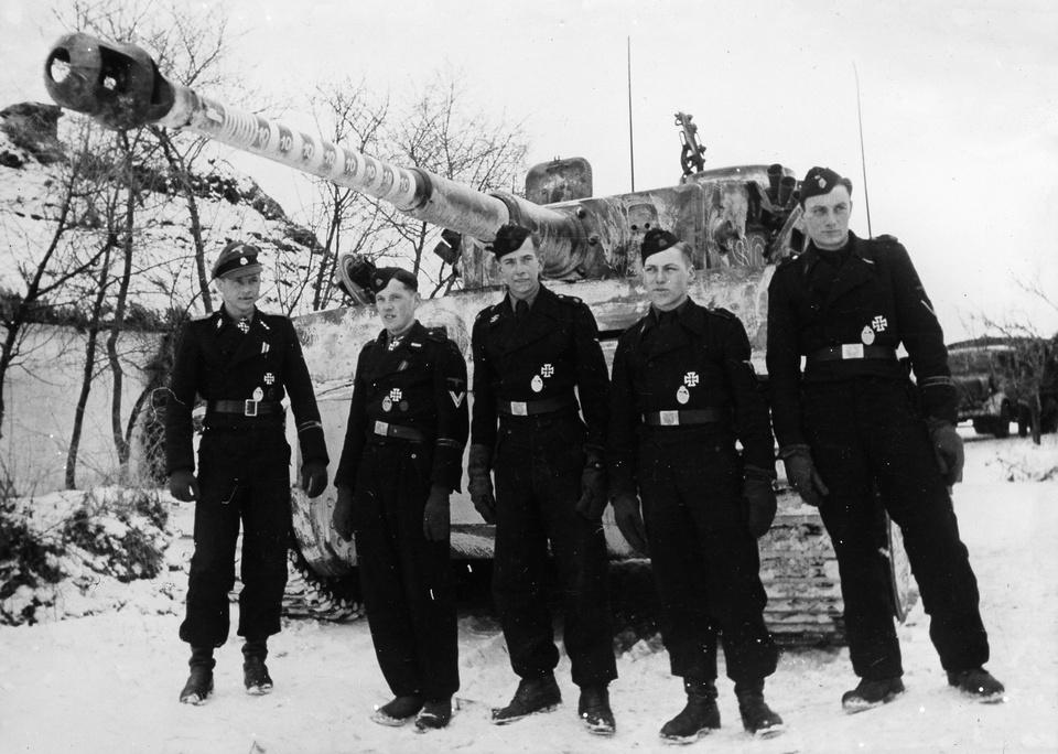 Documentary Záhady bitevních polí