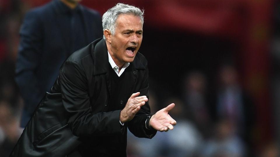 Greatest Managers - Mourinho