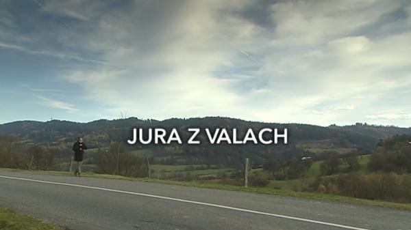Jura z Valach