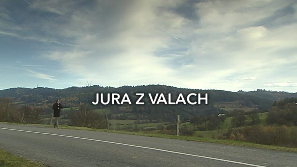Dokument Jura z Valach