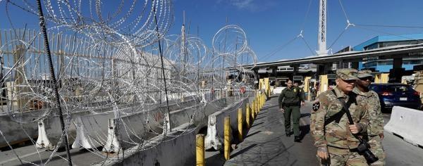 Granične snage SAD-a: Mostovi