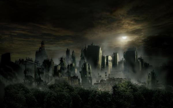 Země za 1000 let