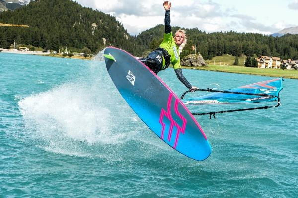 Engadin Wind - Competition