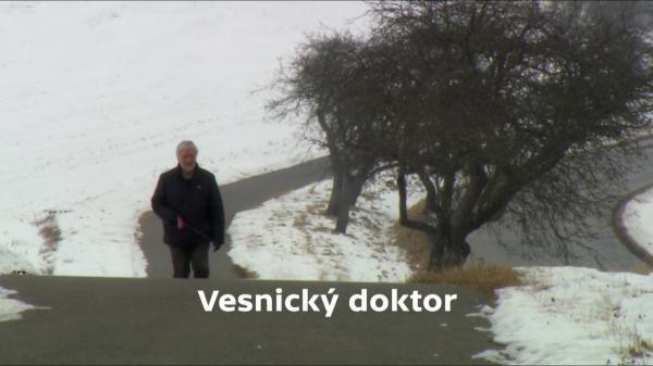Vesnický doktor