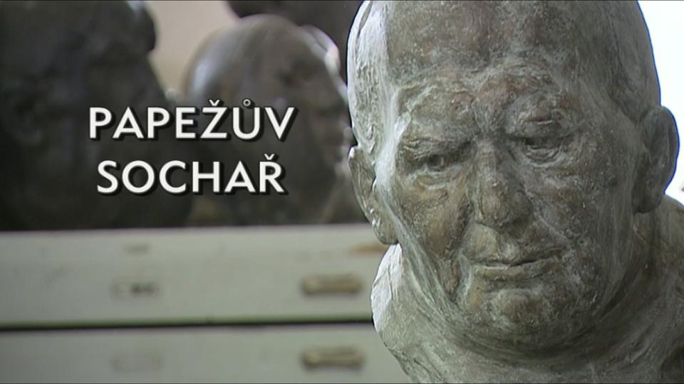 Dokument Papežův sochař