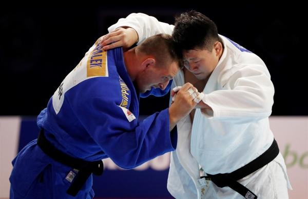 Judo: IJF World Tour 2020 Chorvatsko