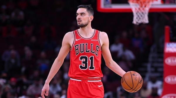 Tímy snov - Chicago Bulls